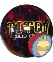 AMF Titan Solid Edition