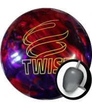 Brunswick Twist Rouge/Purple